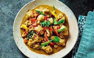 瘦身也能吃美食「沙嗲雞」低卡料理輕鬆上手