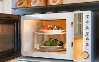 使用微波炉会不会让食物的营养流失?