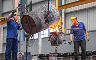 中国拟降低钢铁生产 专家:几乎不可能达成