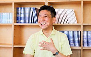 韩国著名电视编剧脱胎换骨的神奇经历
