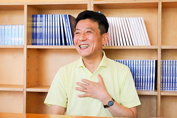 韓國著名電視編劇脫胎換骨的神奇經歷