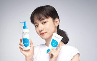 新生代女星「洗卸儀式」 肌膚清潔不輕忽