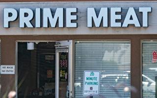 让猪转身新法明年实施 加州人或需少吃培根