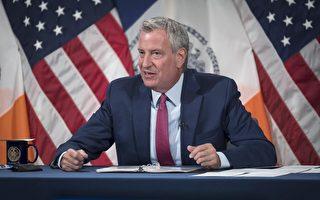 紐約市長推「疫苗護照」 掀起網絡熱議