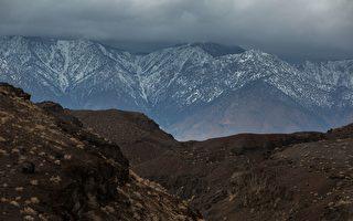 北加一徒步旅行者 塞拉山野外因雷击身亡