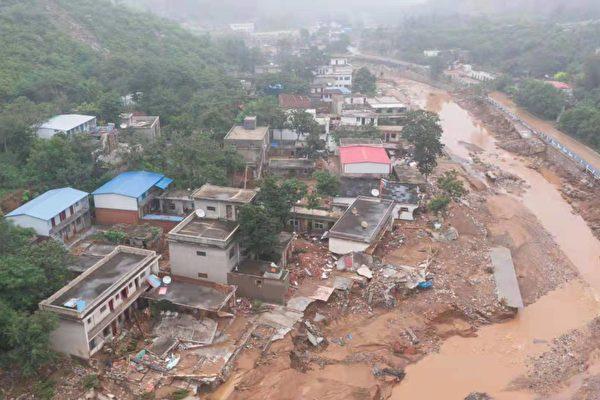 袁斌:关于河南洪灾的11个疑问 国务院能查清吗?
