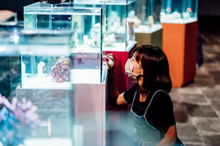 屏東海生館季節限定活動「璀璨之海」將於8月7日登場,透過光影裝置讓民眾感受海洋世界的奇幻氛圍。