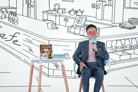 黄志芳表示,目前贸协主办的实体展将一路停摆至9月,10月活动则有待观察疫情发展而定。