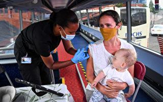 英研究:接種2劑疫苗 1/3仍可能染疫