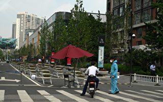 中国17省市现疫情 北京防控措施不断升级