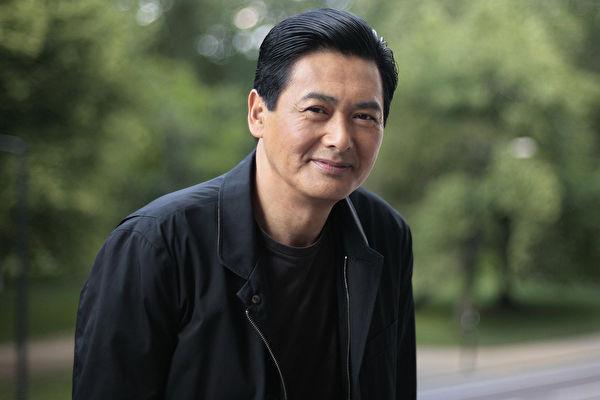 周润发将获香港浸会大学颁授荣誉人文博士