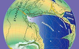 研究:古代物种大灭绝时期 氧气量骤然飙升