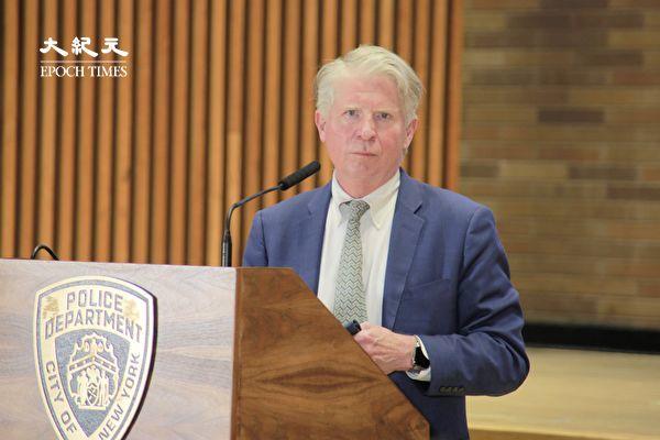 曼哈頓、長島地檢  要求州總檢長提供庫默性騷擾的證據