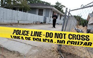东湾一男子强闯民居 被主人开枪击毙