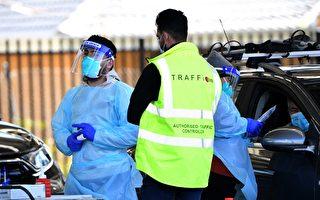塔州現12個月來首宗病例  染疫者自新州違規入境