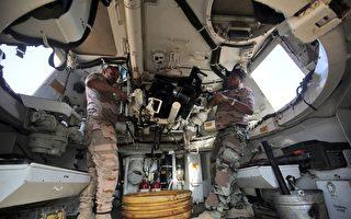 美售台M109A6  專家:讓榴彈炮變狙擊槍