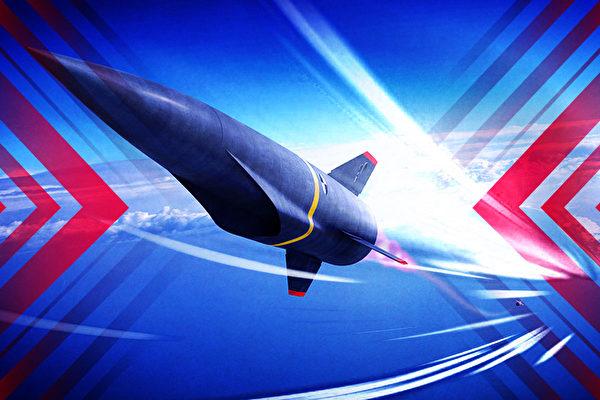 美軍和雷神公司合作 成功測試高超音速武器