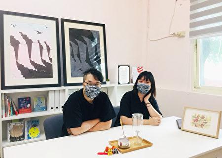 拥有产品开发与跨领域经验的艺术家李秉勋,分享如何在商业与艺术之间寻找平衡.