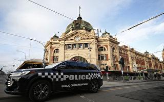 【每日疫情】全澳1500萬居民身陷封鎖