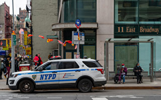 """""""治安最艰难月份"""" 纽约市7月逮捕人数是去年同期两倍"""