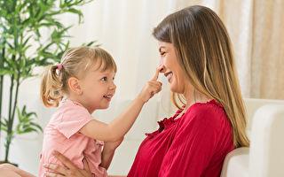 培養孩子的會話技巧:適合3~8歲