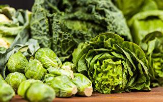 吃蔬菜可能出现血栓?服用一种药物者要小心