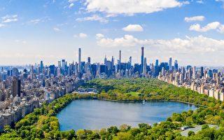 世界典范 中央公园 缔造纽约奇迹