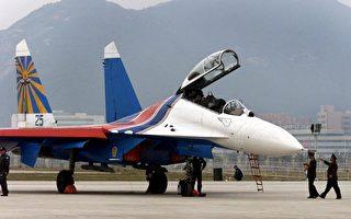 中俄軍力對比 更現實的近鄰威脅(三)