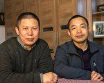 公民运动者被抓 罗胜春:中国人权状况急速倒车