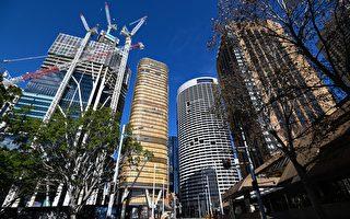 悉尼市中心商家無力支付租金 市府損失超1億