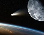 研究:月球的出現或有助於地球製造氧氣