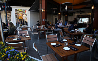 员工突破性感染 致湾区多家餐馆暂停营业