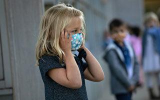 Delta變種毒株流行 7月美國少年兒童感染病例翻番