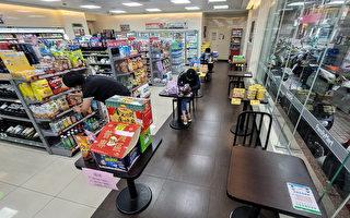 二級警戒延至8/23 八大行業維持不開放