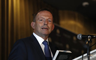 澳前總理:印澳攜手供應鏈合作 可不依賴中國