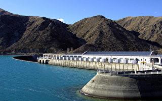紐發電站水位高於平均水平 電價卻居高不下