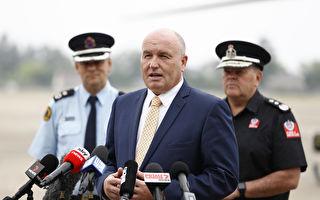 新州警察廳長:大悉尼封鎖可能會延至10月