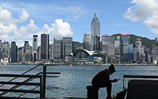 林忌:急停港《反外国制裁法》北京害怕经济风险?