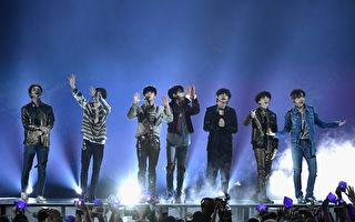 BTS《Butter》連11週居告示牌Hot 100榜上位圈