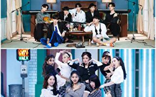 BTS、TWICE等韓團作品 獲日本唱片協會認證