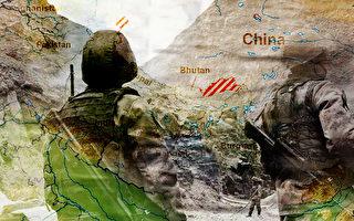 【军事热点】应对中共新战略 印军加强边境部署