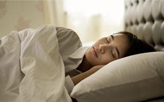 失眠、醒来就睡不着?中医食疗+穴位按揉可解