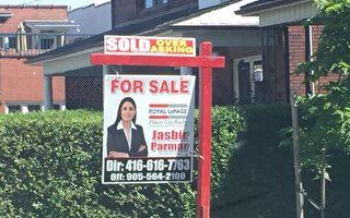 從眾心理?多倫多溫哥華房市7月同步上漲