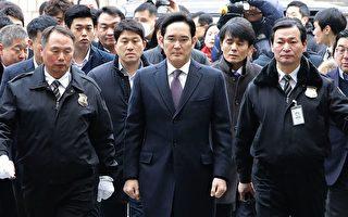 三星掌門人李在鎔獲假釋 韓半導體產業面臨挑戰