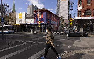 大悉尼再有三區升級封鎖措施 含華人區Burwood