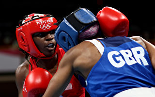 麻州拳擊選手東奧遭淘汰 卻獲家鄉夾道歡迎