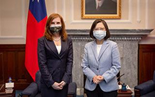 分析:台灣不是阿富汗 澳台關係走向積極