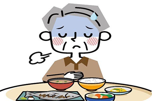 银发族误踩2地雷 吃三低饮食伤健康