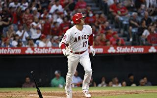 MLB大谷翔平進帳第38轟 天使不敵藍鳥