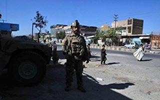 塔利班占領第二第三大城 阿富汗局勢惡化